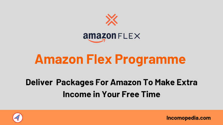 Make Money With Amazon Flex
