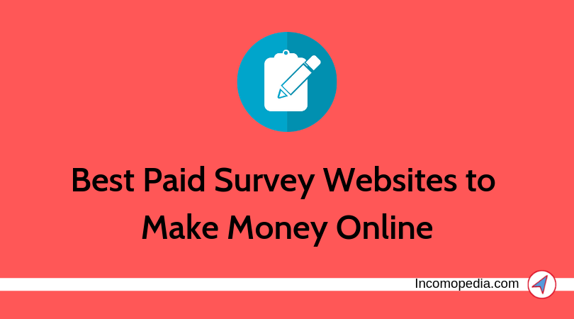 Top paid survey sites