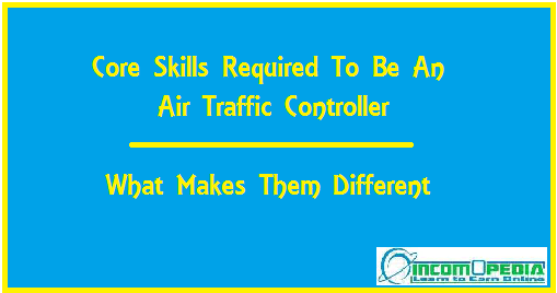 core skills of an atc