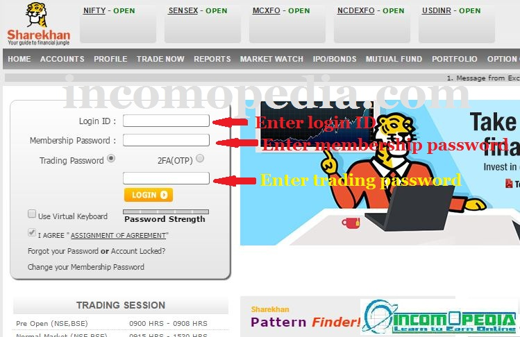 How to Buy and Sell Shares using Sharekhan